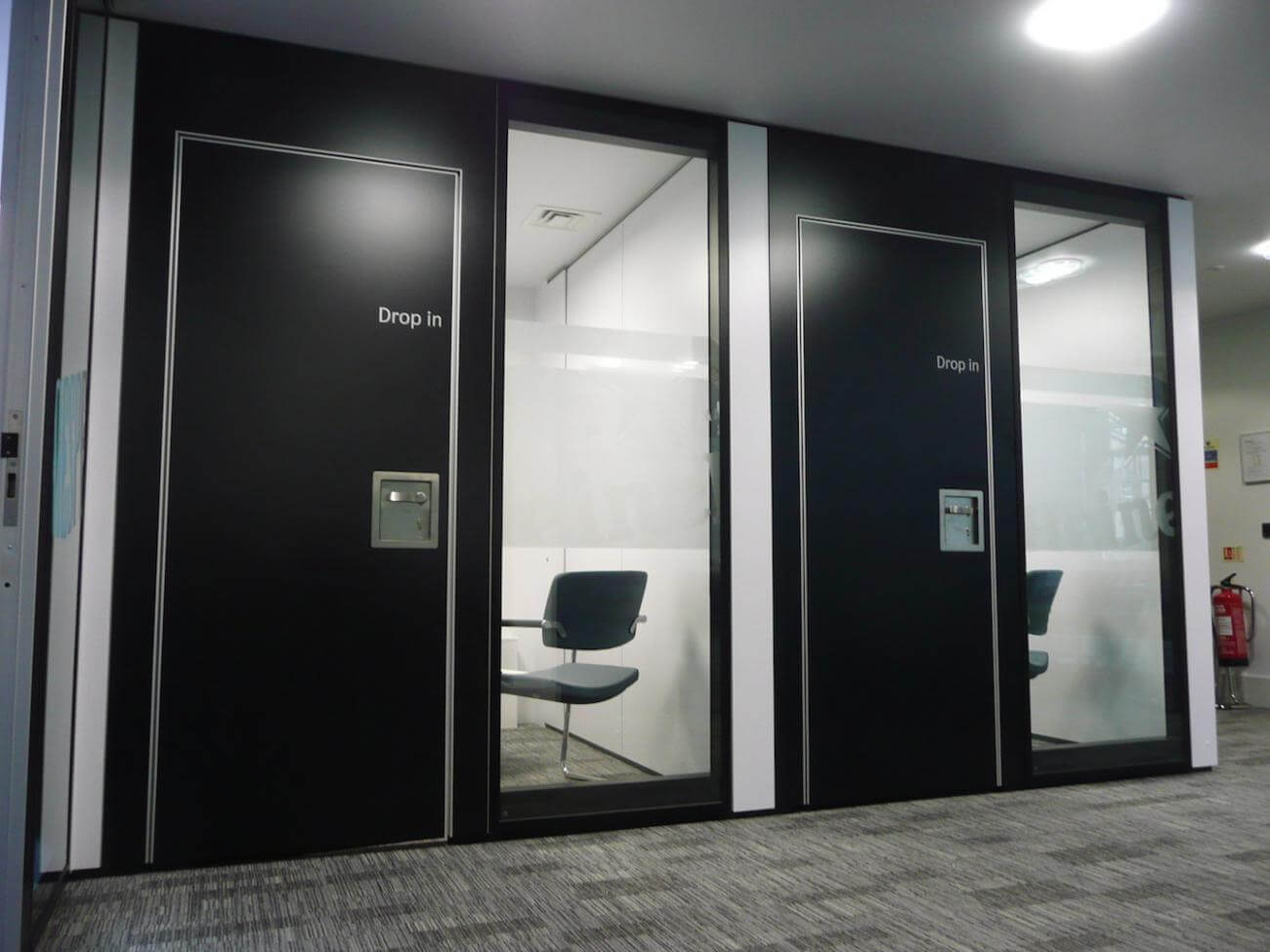 Acoustic Glass Heineken London 2012 1