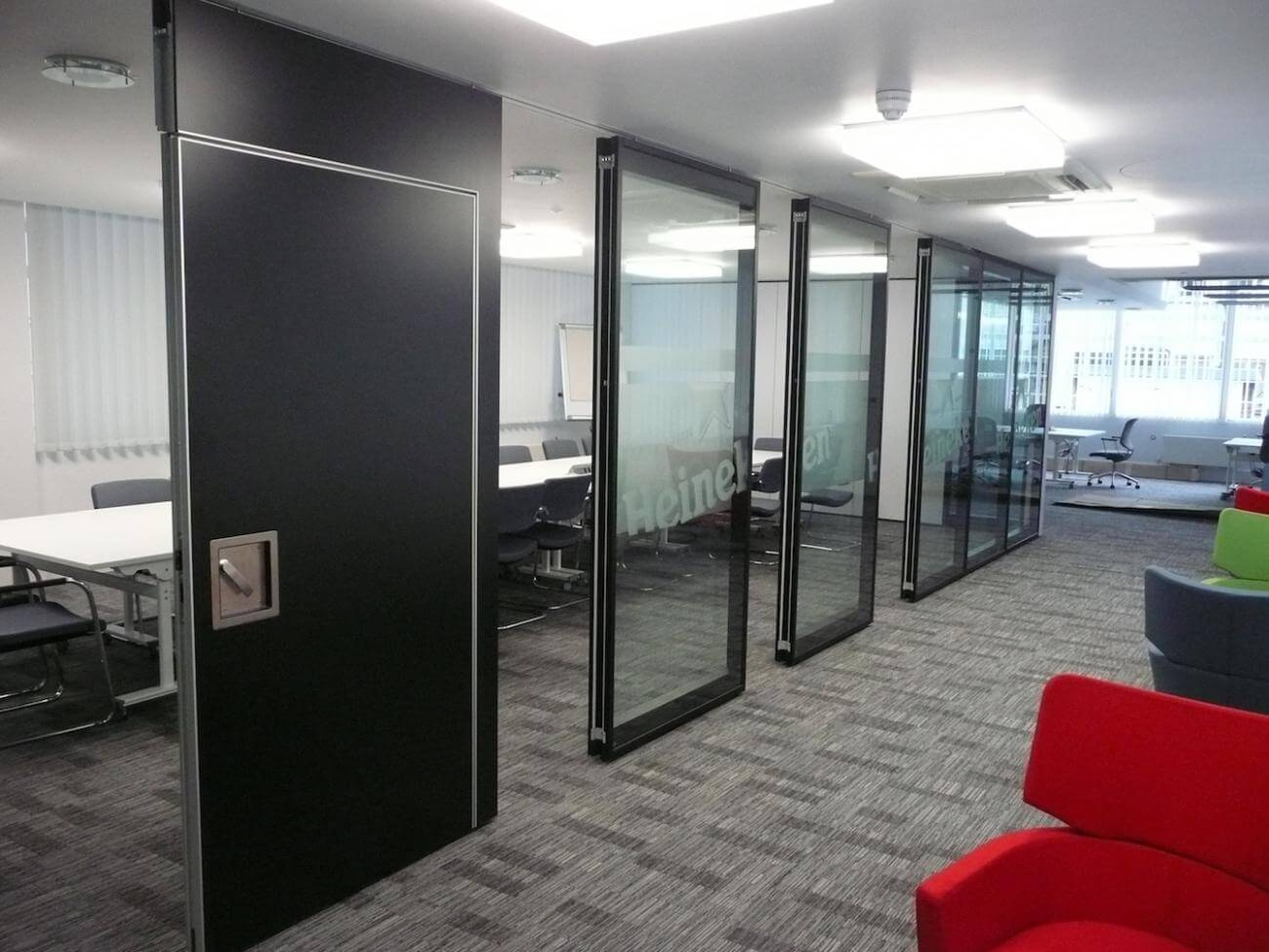 Acoustic Glass Heineken London 2012 7