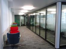 Acoustic Glass Heineken London 2012 2