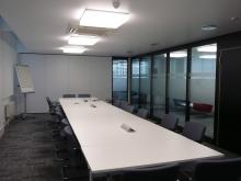 Acoustic Glass Heineken London 2012 5