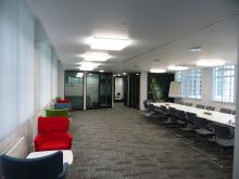 Acoustic Glass Heineken London 2012 8