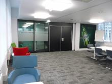 Acoustic Glass Heineken London 2012 9